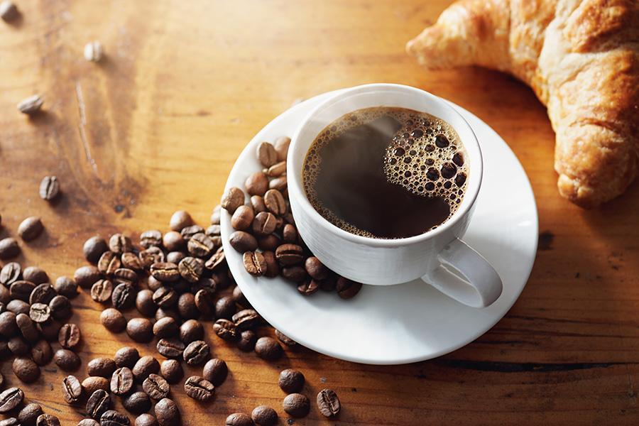 Kaffe – koffein – bra eller dåligt – hur fungerar det?