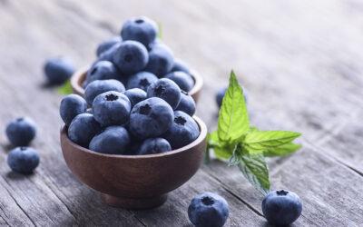 Resveratrol – Mot åldrande, för hjärtat, hjärnan och midjemåttet