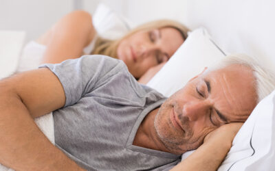 Din sömn – så mycket viktigare för dig än du tror
