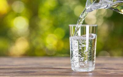Det livsviktiga vattnet – att tänka på om vatten