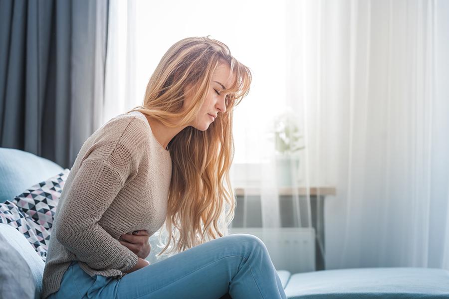 Polycystiskt äggstock syndrom (PCOS) – effekt kvinnors hälsa
