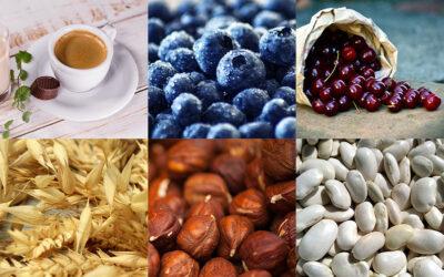 9 tips på nyttig kost som höjer ditt humör