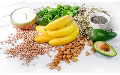 Bristen på magnesium kan påverka din hälsa negativt