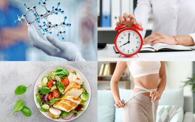 Våra organs klockgener – nya möjligheter till viktnedgång